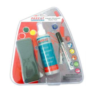 Starter Pack Whiteboard Magnetic - BA0202