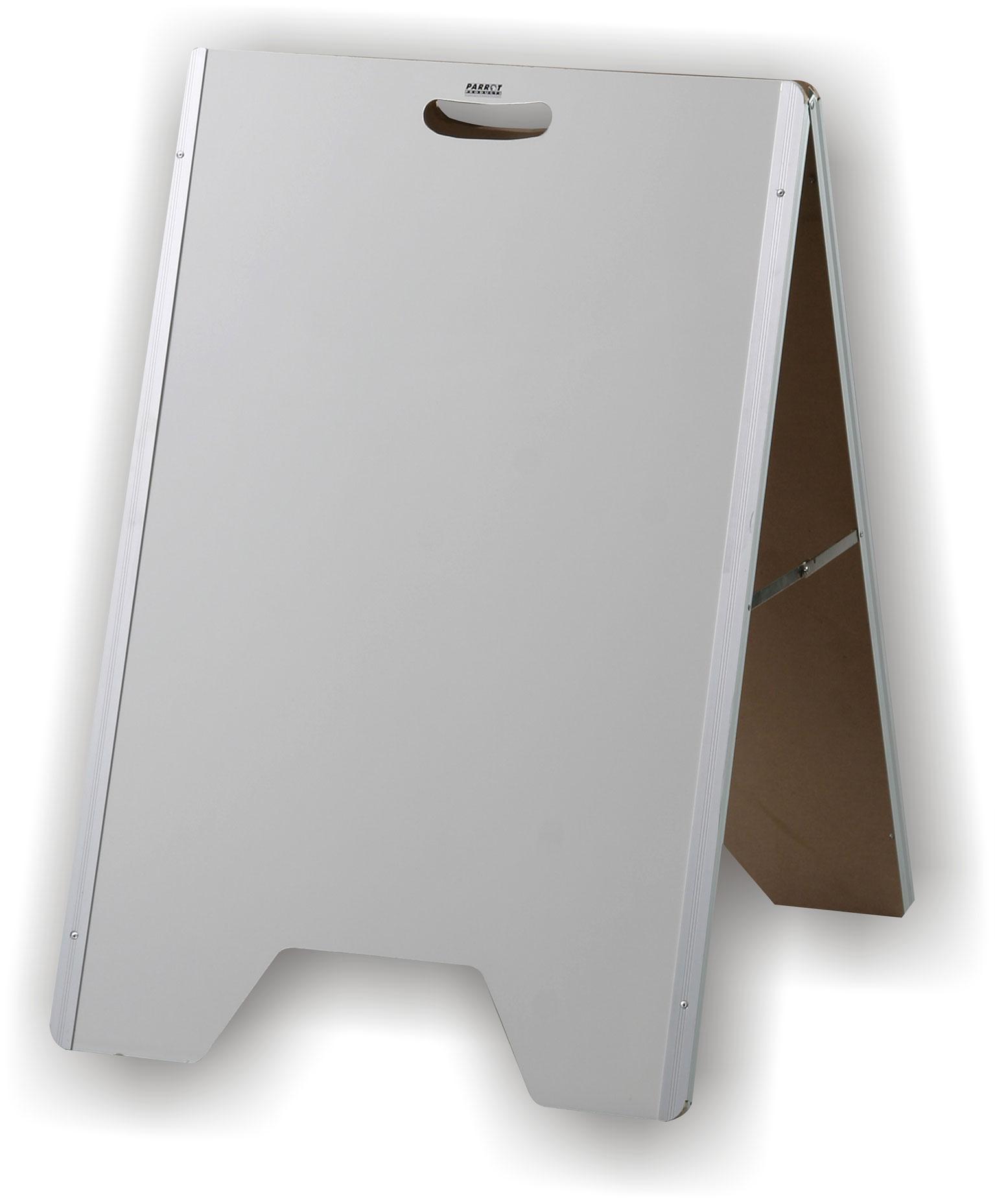 A-Frame Whiteboard (Aluminium Frame 900*600mm) - SN0624 | Beyond ...