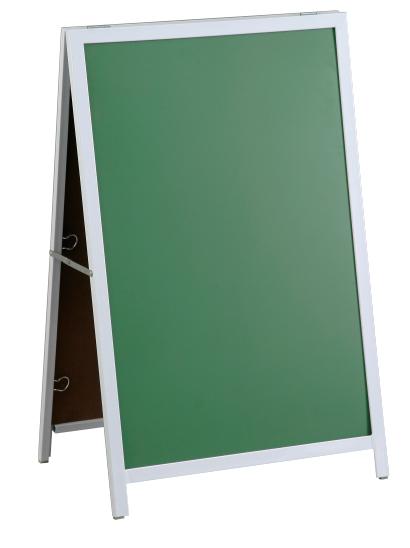 A-Frame Chalk Board (Steel Frame 900*600mm) - SN0724 | Beyond ...