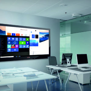 LED Touch Panel