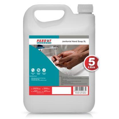 Janitorial Hand Soap 5 Litre-JA0401HS