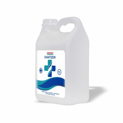 Hand Sanitizer 90% Isopropyl Alcohol - (5 Litre)-MEDHS03
